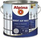 Фото Alpina Direkt auf Rost 0.3 л слоновая кость