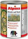 Фото Alpina Direkt auf Rost 0.75 л золотая