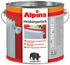Фото Alpina Heizkorperlack 0.75 л для радиаторов