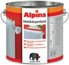 Фото Alpina Heizkorperlack 2.5 л для радиаторов
