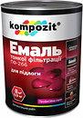 Фото Композит ПФ-266 для пола красно-коричневая 0.9 кг