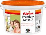 Фото Alpina PremiumLatex 7 B3 4.7 л