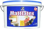 Фото Dufa D100 Mattlatex 10 л
