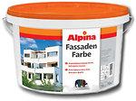 Фото Alpina Fassadenfarbe 10 л