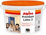 Фото Alpina PremiumLatex 3 B3 2.35 л