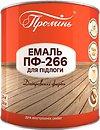 Фото Промінь алкидная для пола золотисто-коричневая 2.8 кг