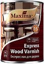 Фото Maxima Express Wood Varnish 2.5 л глянцевый