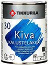 Фото Tikkurila Кива 0.9 л полуматовый