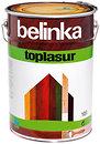 Фото Belinka Toplasur 1 л лиственница