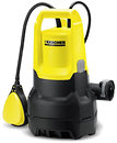 Фото Karcher SP 1 Dirt