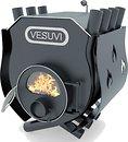 Фото Vesuvi С варочной поверхностью Тип 02 + стекло и защитный кожух