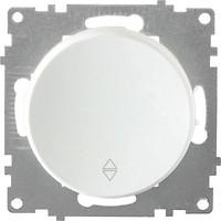 Фото OneKeyElectro Переключатель 1E31401300 одноклавишный