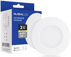 Global LED 1-SPN-001-C