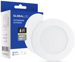 Global LED 1-SPN-003-C