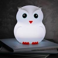 Фото 3D Toys Lamp Совенок