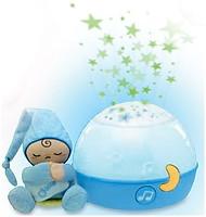 Chicco Ночник-проектор Звезды для мальчиков (02427.20)