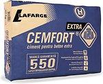 Фото Lafarge Cemfort Extra M550 25 кг