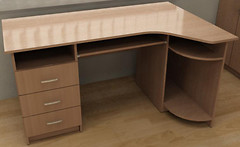 Мебель Техностиль П-564