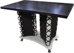 Ribeka Мустанг стол