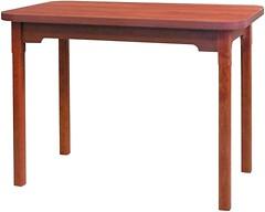 Макси-Мебель Обеденный с деревянными ножками