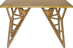Barsky Status-03 Plywood