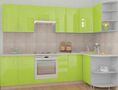 Mebel Star Higlos Lime