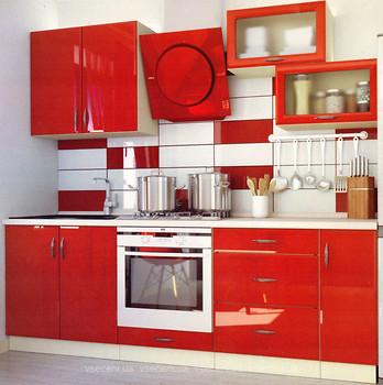 альфа мебель кухня с гладкими фасадами мдф 23 цены в г одесса