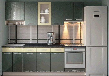альфа мебель кухня с гладкими фасадами мдф 21 цены в г одесса