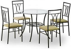 Halmar Merton + 4 стула