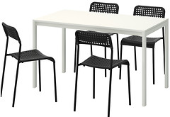 IKEA МЕЛЬТОРП АДДЕ 791.614.86
