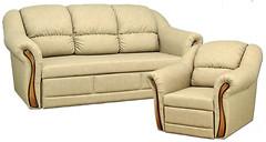 ВИКА Редфорд-211 с нераскладными креслами