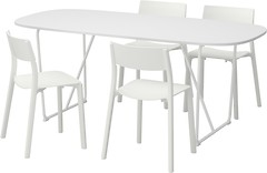 IKEA Оппебю/Бэккарид Ян-Инге 492.298.26