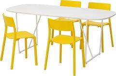 IKEA Оппебю/Бэккарид Ян-Инге 692.298.25