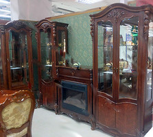 C&F Furniture Гостинная Barselona 8670