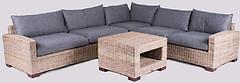 Фото Cruzo Угловой модульный диван + стол Скиф
