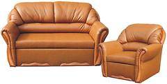 ВИКА Бостон-211 с нераскладными креслами