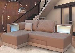 Фото Вико мебель Алекс угловой