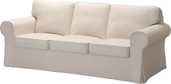 Фото IKEA ЭКТОРП Диван 3-местный 791.292.03