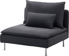 Фото IKEA СЁДЕРХАМН 299.018.63
