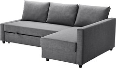 Фото IKEA ФРИХЕТЭН угловой 392.167.54