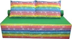 Фото Tia-sport Бескаркасный диван-кровать 160x100