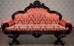 Фото Курьер-мебель Барселона
