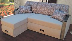 Фото Вико мебель Пума угловой