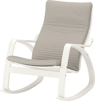 купить Ikea поэнг книса кресло качалка 79241577 в мариуполе цены