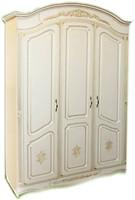 Фото Альфа-мебель Гармония 3-х дверный