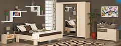 Мебель-сервис Спальня Кантри