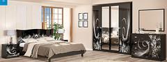 Мебель-сервис Спальня Ева