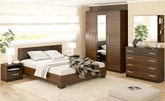 Мебель-сервис Спальня Вероника