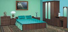 Мебель-сервис Спальня Ким