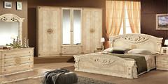 Мебель-сервис Спальня Рома 6Д